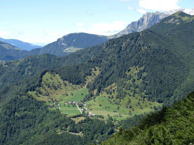 Planina Razor 09